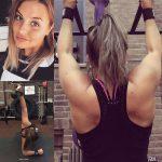 Goede begeleiding, testimonial Angelina, funktional fitness academy zevenaar