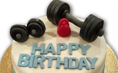 Funktional Fitness bestaat 15 jaar!