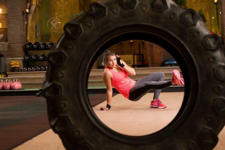 Funktional Fitness, workshops, mobility fit